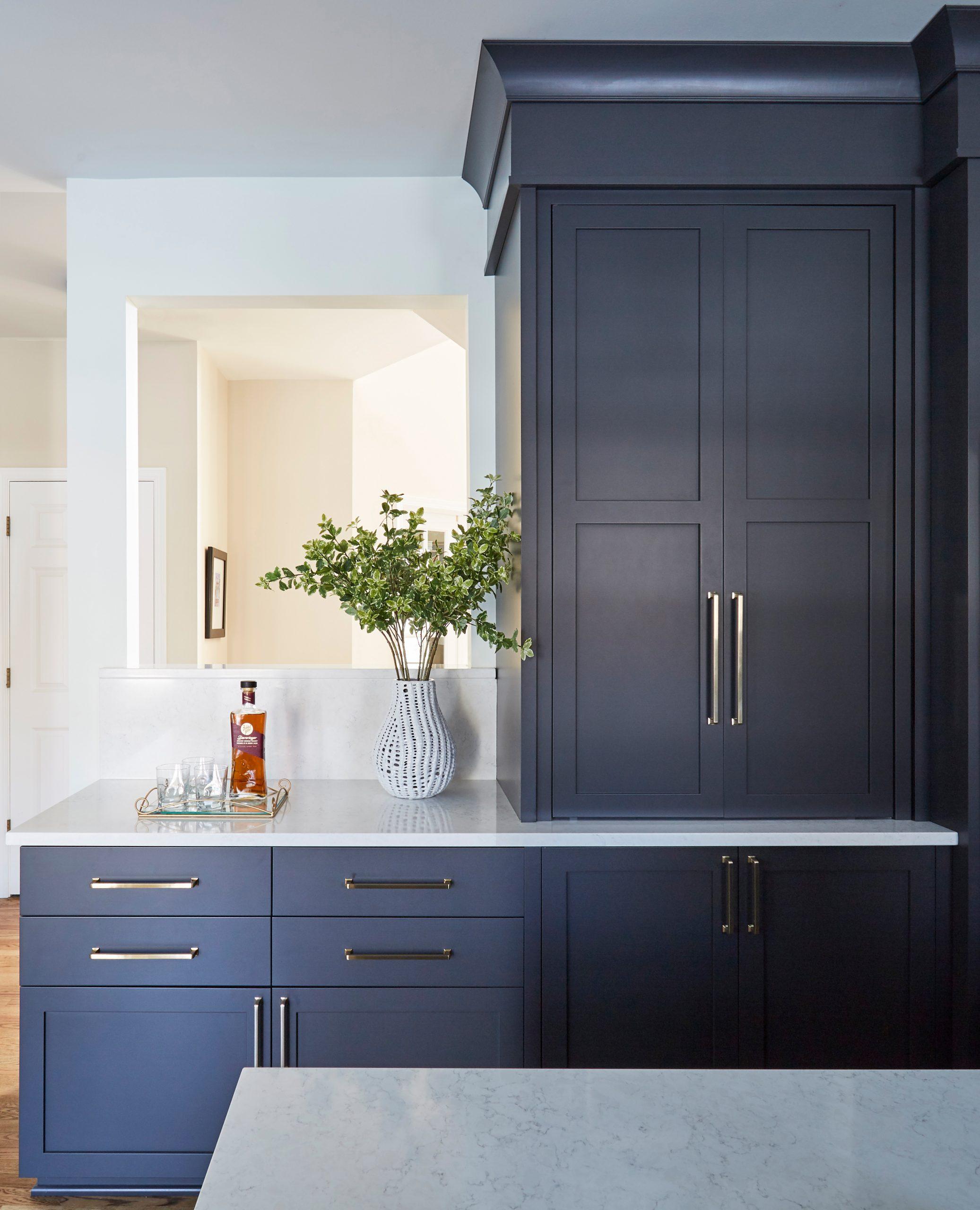 Thornwood Kitchen cabinets St Charle, IL